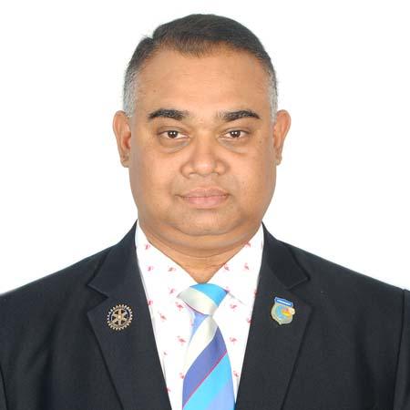 MD. Khaza Khaled